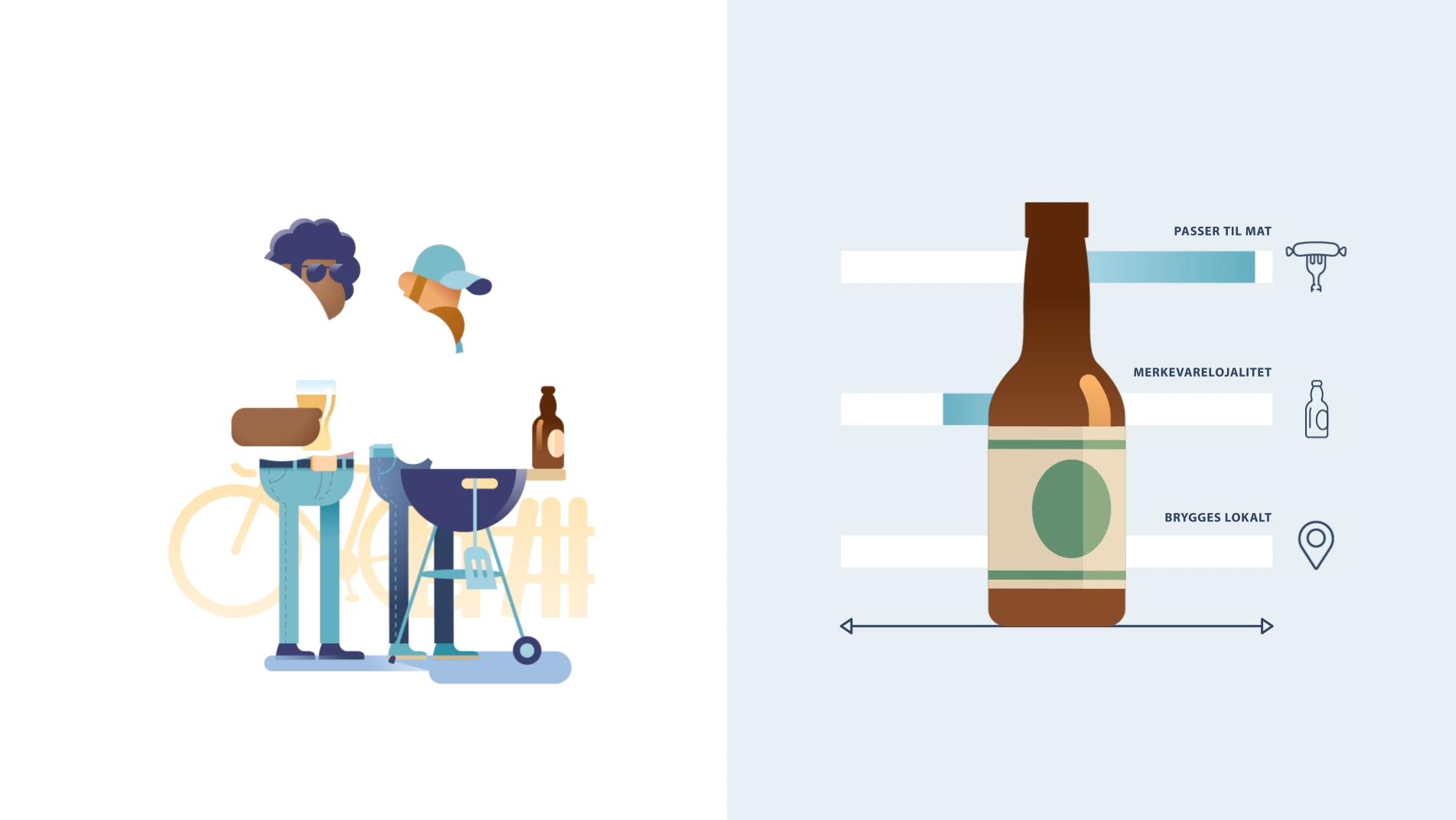 Vinmonopolet illustrasjon