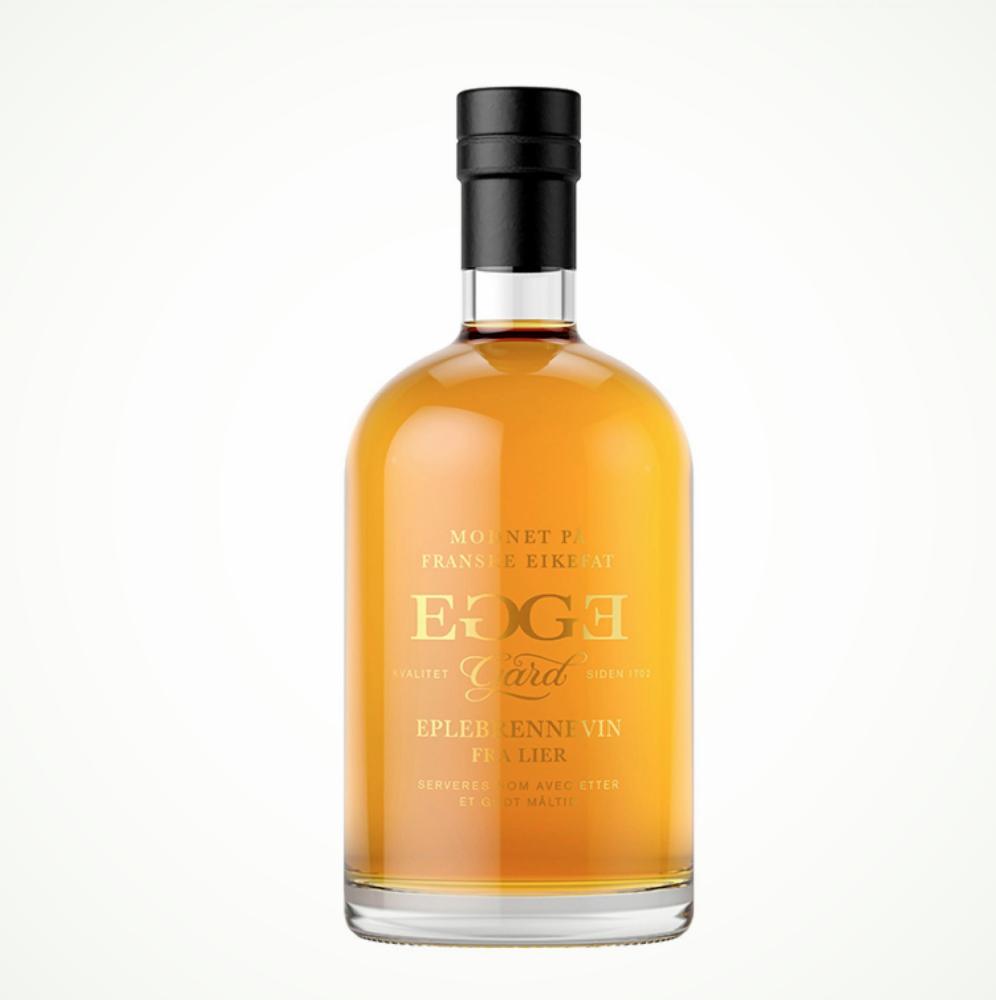 Flaske med EGGE