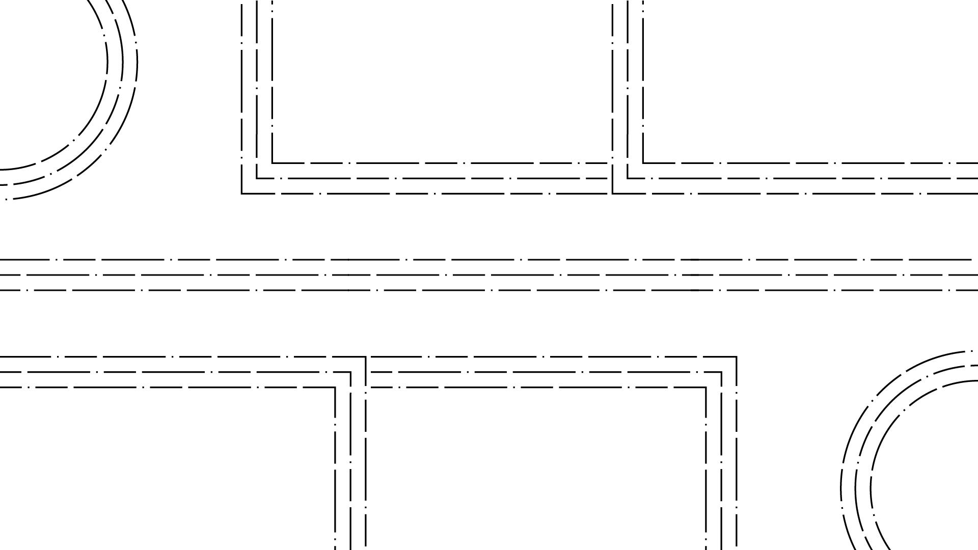 Graphics/branding for Feide – pattern